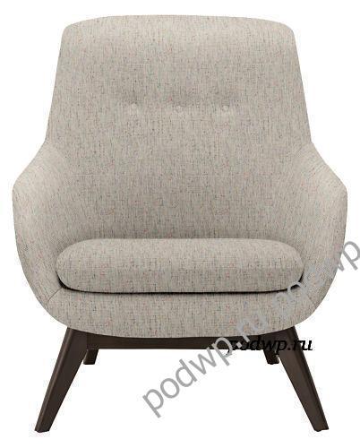 Henrick Chair - кресло в современном стиле