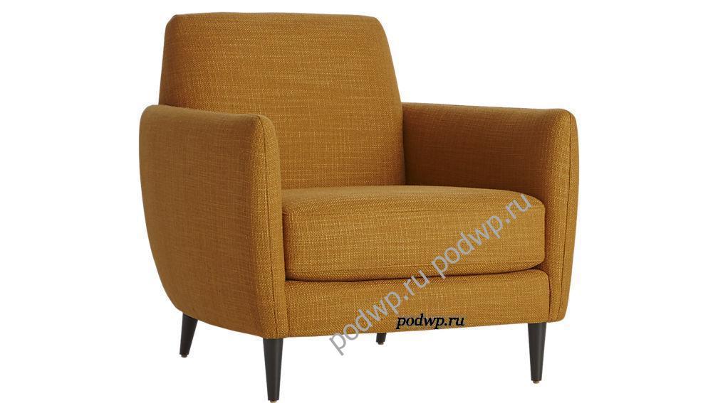 Parlour Chair - современная модель кресла