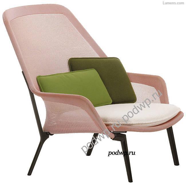 Slow Chair - удобные современные кресла