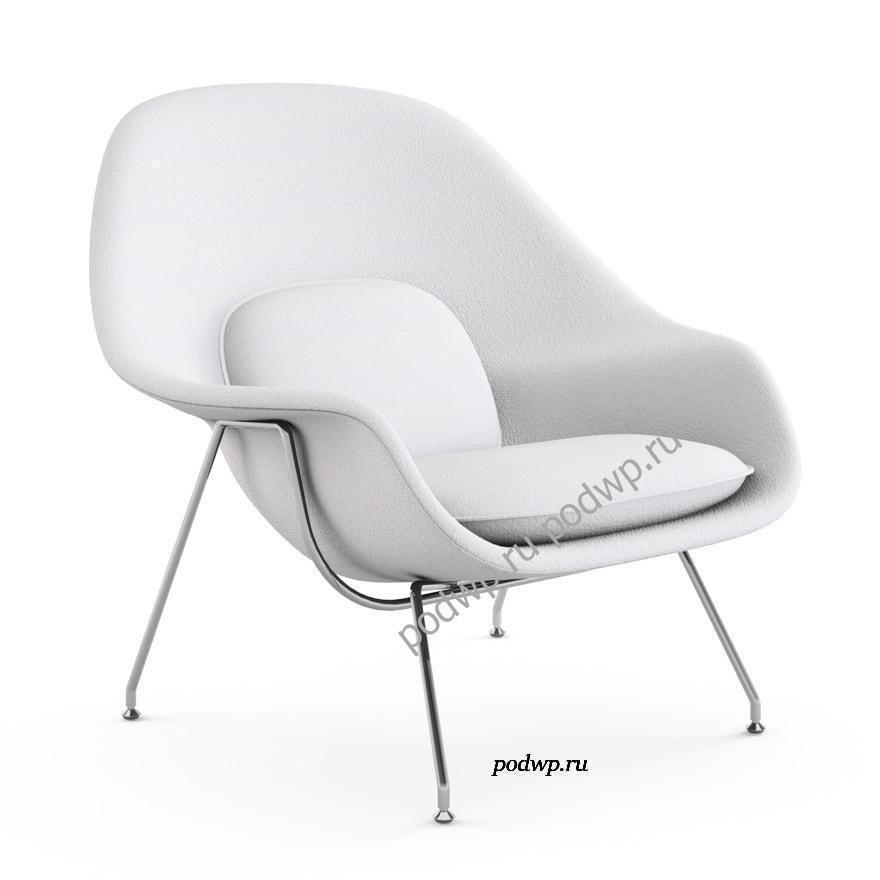 Womb Chair - кресло современное для дома