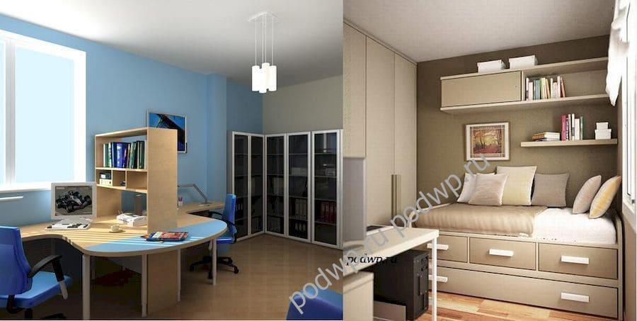 Как выбрать мебель для дома и офиса?