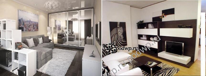 Мебель для квартир