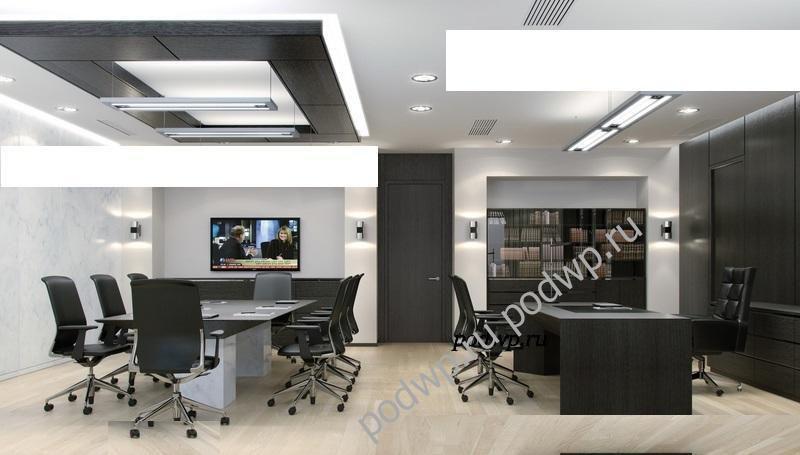 Мебель для административных учреждений