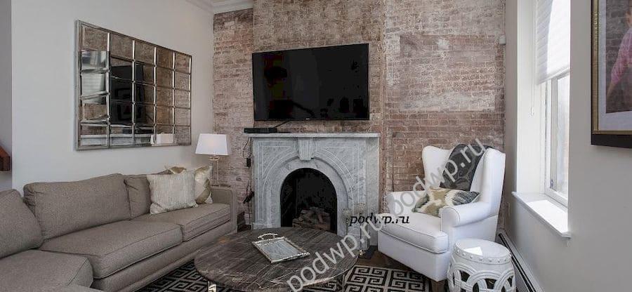 Мебель для гостиной в современном стиле: фото интерьеров