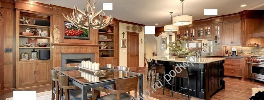 Мебель для загородных домов