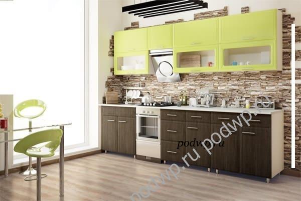 Мебель для кухни и ее важные особенности