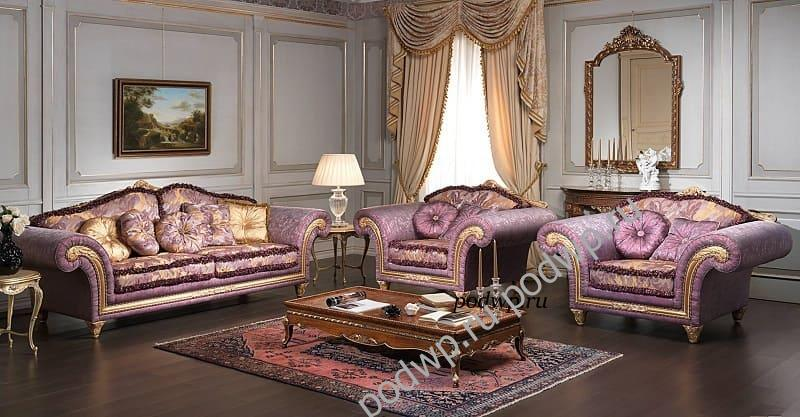Реплики итальянской мебели