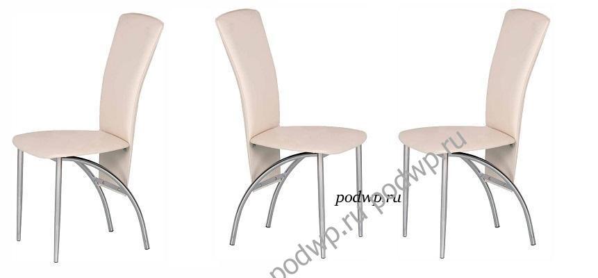 Выбираем хромированные стулья