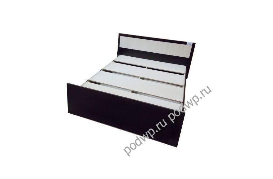 Кровать BTS Фиеста 160×200 с основанием