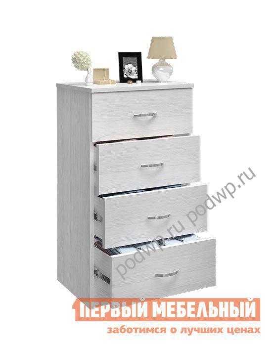 Комод Финк-054 Белый